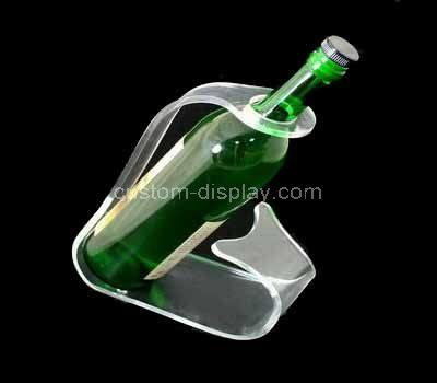 Bottle holder rack