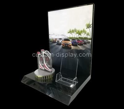 Countertop merchandise display