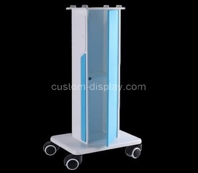 Commercial display cabinets