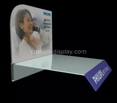 Plexi display