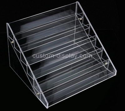 Plastic tier stand