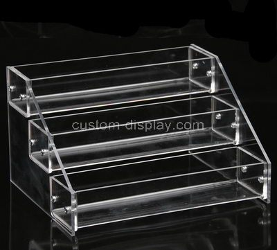 3 tier countertop display stand