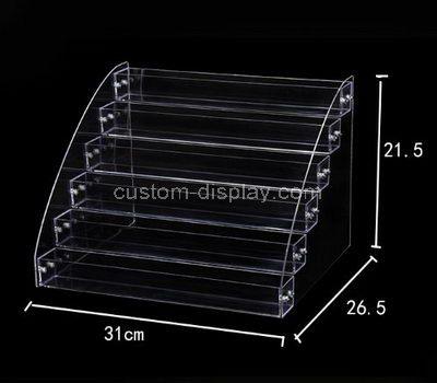 Plexi display stands