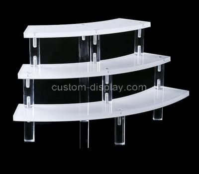 3 tier countertop display