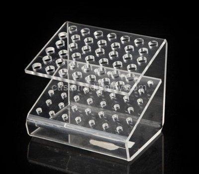 perspex display holders