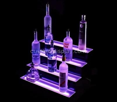 standing wine rack