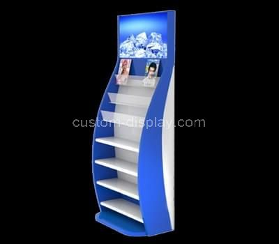 stair step display