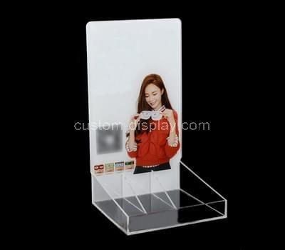 perspex retail display