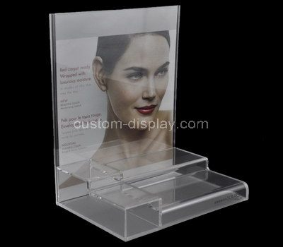 CSO-294-1 clear acrylic display stands