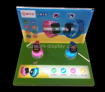 acrylic plastic display stands