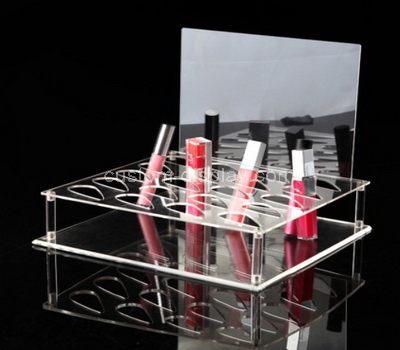 lipstick stand display
