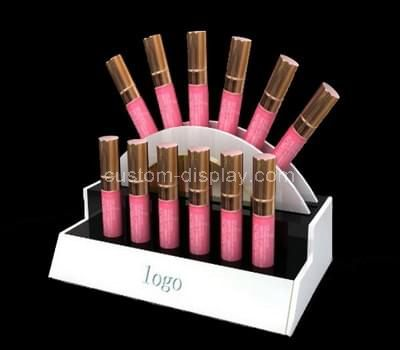 cosmetic counter displays