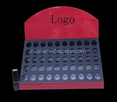 custom cosmetic displays