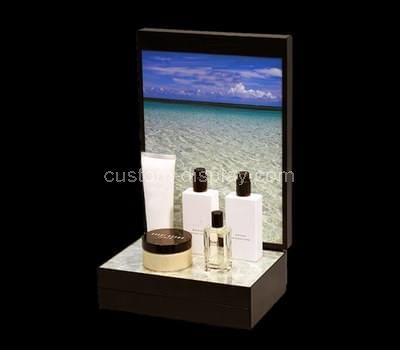 shop acrylic cosmetic display