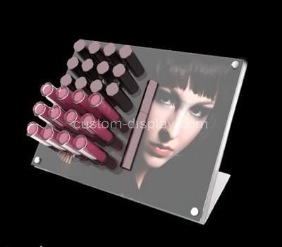 retail acrylic lipstick display