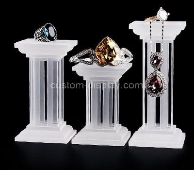display for jewelry