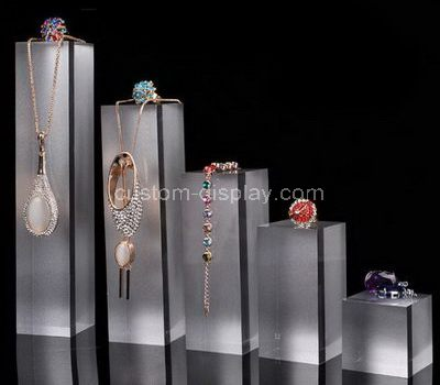 jewelry stands and displays