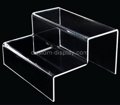 acrylic shoe display