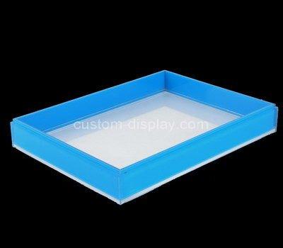 acrylic paper tray