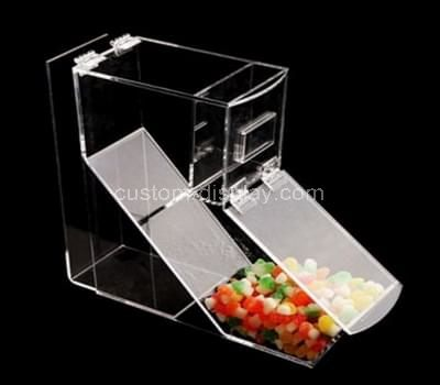 small candy dispenser