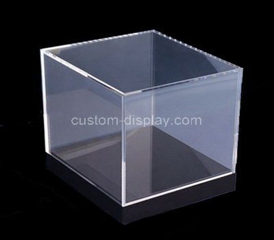 5 sided box