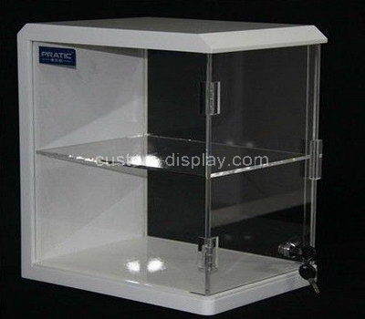 show cabinets
