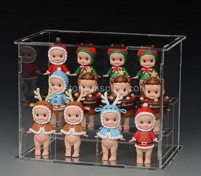12 x 12 display case