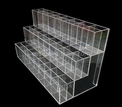 acrylic divided display box