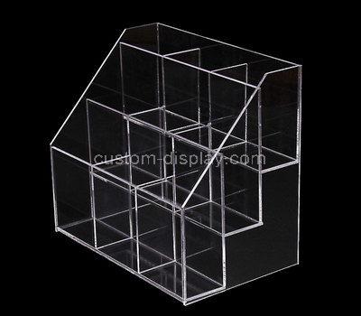 clear acrylic display case