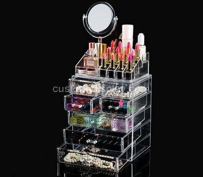 cosmetic organiser drawers