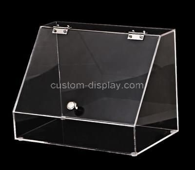 merchandise display case