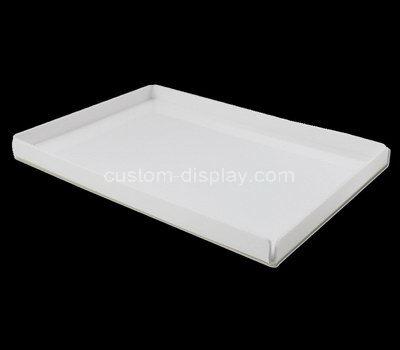 lucite platters