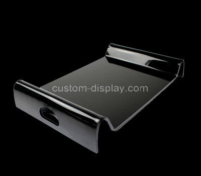 acrylic tray with handles