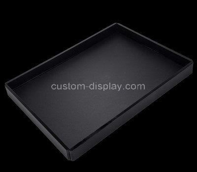 acrylic plastic tray