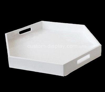 acrylic breakfast tray