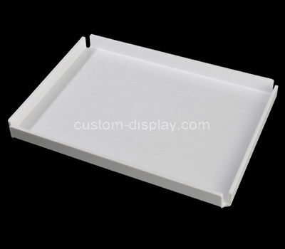 acrylic food tray
