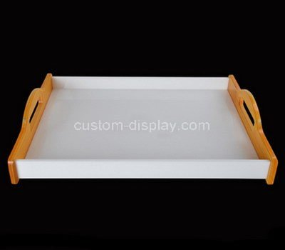 large perspex tray