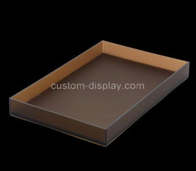 lucite trays wholesale