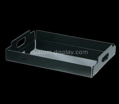 acrylic serving trays wholesale