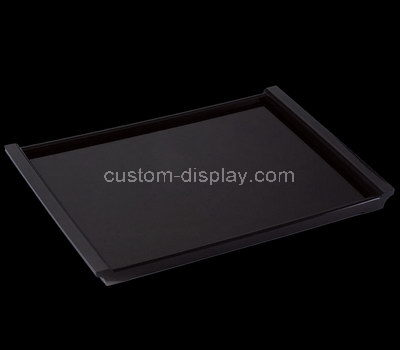 cheap lucite tray