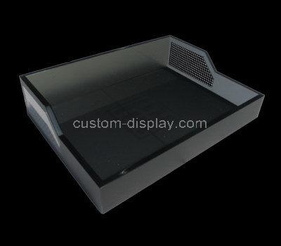cheap acrylic trays