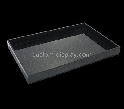 inexpensive plastic trays