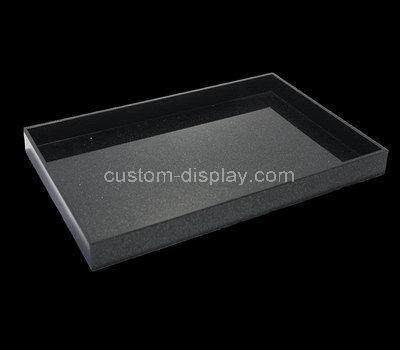 inexpensive plastic trays