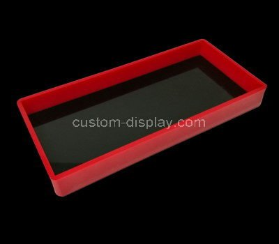 party serving trays