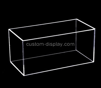 clear acrylic plastic boxes
