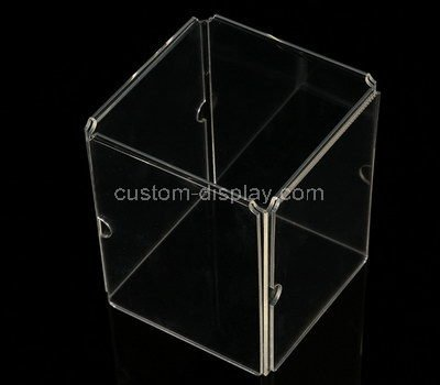 display case perspex