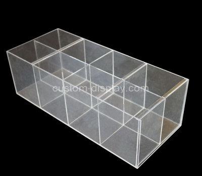 small compartment box