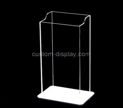 single display case