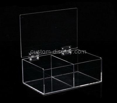 small compartment storage box