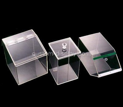 display case for small objects
